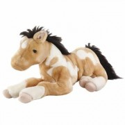 Breyer Plush Horse - Butterscotch