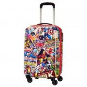 American Tourister Marvel Comic Spinner 55cm