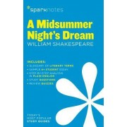 A Midsummer Night's Dream by William Shakespeare by Sparknotes