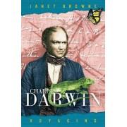 Charles Darwin: v. 1 by E. Janet Browne