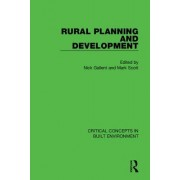 Rural Planning and Development