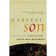 Harvest Son by David Mas Masumoto