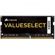 Memorie Corsair ValueSelect SO-DIMM 8GB DDR4 2133MHz 1.2V CL15, CMSO8GX4M1A2133C15
