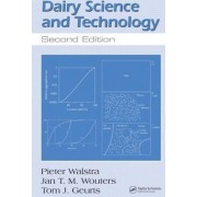 Dairy Science and Technology by Pieter Walstra