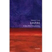 Empire: A Very Short Introduction by Stephen Howe