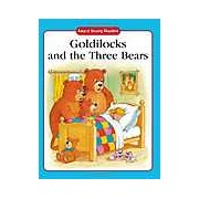 Award Young Readers - Goldilocks and the Three Bears