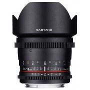 Samyang 10mm T3.1 VDSLR (Pentax)