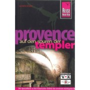 Reise Know-How Provence - Auf den Spuren der Templer