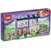 LEGO-Friends - La maison d'Emma - 41095-