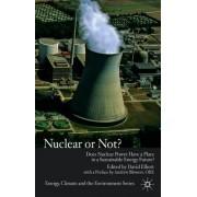 Nuclear Or Not? by David Elliott