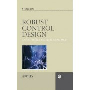 Robust Control Design by Feng Lin