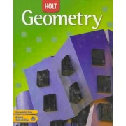 Holt Geometry by Edward B Burger