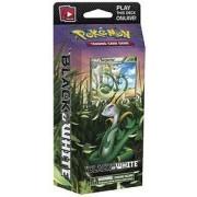 Pokemon Card Game Black & White Theme Deck Green Tornado ( Serperior ) by Pokemon Center