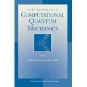 Advances in Chemical Physics: New Methods in Computational Quantum Mechanics v.93 by Ilya Prigogine