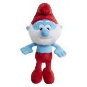 "Smurfs The Lost Village Papa Smurf Bean Bag, 8"""