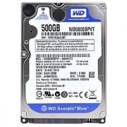 WD Blue ( WD5000BPVX)