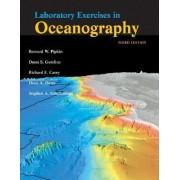Laboratory Exercises in Oceanography by Bernard F. Pipkin