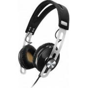 Casti Sennheiser Momentum On-Ear I M2 Black pentru iPhone