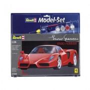 Revell - Model Set Ferrari Enzo