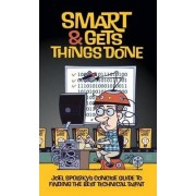 Smart and Gets Things Done by Avram Joel Spolsky