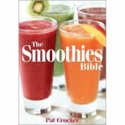 Pat Crocker The Smoothies Bible (Paperback) 978-0778801207