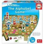 Educa 16421 - Gioco Educativo I Learn. The Alphabet Game