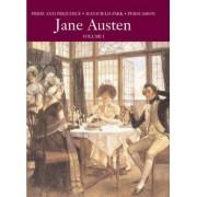 Jane Austen Vol.1. Price and Prejudice/Mansfield Park/Persuasion