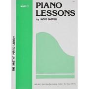 Kjos Music Company [(WP9 Bastien Piano Library Theory Level 3)] [Author: James Bastien] published on (January, 1976)