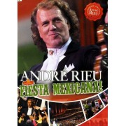Andre Rieu - Fiesta Mexicana (0602527697888) (2 DVD)