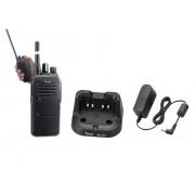 ICOM IC-F1000/2000 RICETRASMETTITORE PORTATILE VERSIONE VHF O UHF PMR 16 CH SENZA TASTIERA