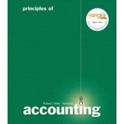 Principles of Accounting by Meg Pollard