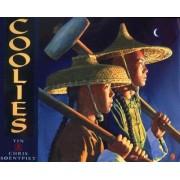 Coolies by Chris Soentpiet