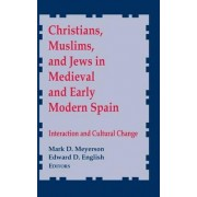 Christians, Muslims and Jews in Medieval and Early Modern Spain by Mark D. Meyerson