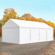 tendapro.it 4x8m Tendone deposito, Tendone per feste, PVC bianco