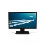 """Acer V6 V206hqlab 19.5"""" Nero Monitor Piatto Per Pc 4712196650018 Um.Iv6ee.A01 10_865az26"""