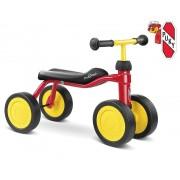 Bicicleta copii mici PUKYlino - Red - PUKY