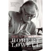 The Letters of Robert Lowell by Saskia Hamilton