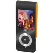 MP3 Player Trevi MPV 1728, 4 GB (Portocaliu)