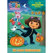 We Love Halloween! by Golden Books