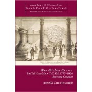 Spanish America and British Romanticism, 1777-1826 by Rebecca Cole Heinowitz