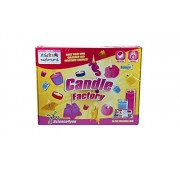 Science4you Candle Factory Kit Netmums Edition Educational Science Toy STEM Toy by Science4you