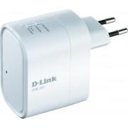 Router Wireless D-Link DIR-505, 150 Mbps, Router / Access point, Repetor, Hotspot, 1 x USB, Antena interna 2 dBi