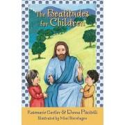 The Beatitudes for Children by Donna Piscitelli