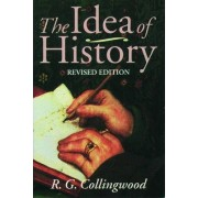 The Idea of History by R. G. Collingwood