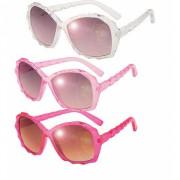 Diva zonnebrillen voor meiden