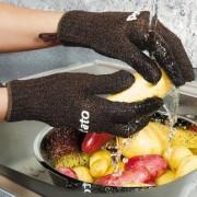 Kartoffelhandschuhe für Kinder, 2 Paar