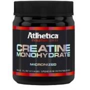 Creatina Monohidratada Micronizada (120 G) - Atlhetica Nutrition