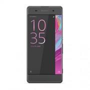 Sony Mobile Xperia XA Smartphone débloqué 4G (Ecran: 5 pouces - 16 Go - Double Nano SIM - Android) Noir
