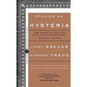 Studies on Hysteria by Joseph Breuer
