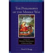 Philosophy of the Middle Way by David Seyfort Ruegg